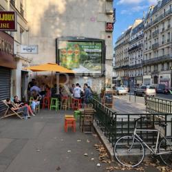 Vente Local commercial Paris 3ème 20 m²