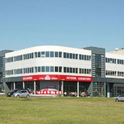 Location Bureau Chasseneuil-du-Poitou 208 m²