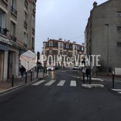 Cession de bail Local commercial Suresnes (92150)