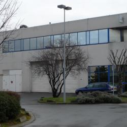 Location Entrepôt Gennevilliers 1264 m²