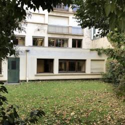 Vente Bureau Paris 15ème 136 m²
