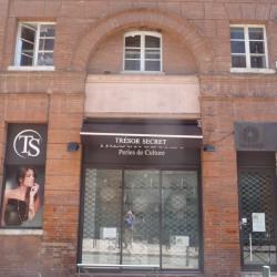 Cession de bail Local commercial Toulouse 29 m²