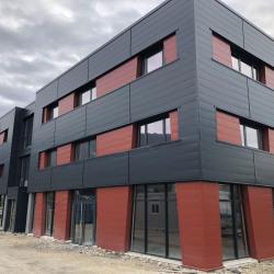 Location Bureau Challes-les-Eaux 214 m²