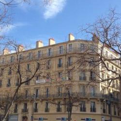 Location Bureau Marseille 2ème 1537 m²