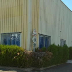 Vente Local d'activités Saint-Pierre-des-Corps 150 m²