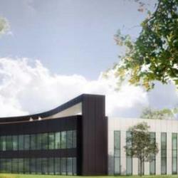 Location Local d'activités Mérignac 1110 m²