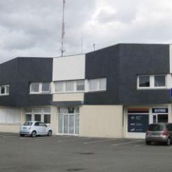 Location Bureau Cesson-Sévigné 736 m²