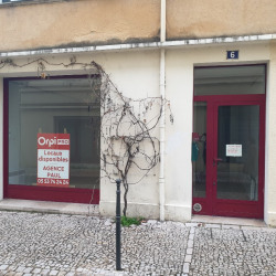 Location Local commercial Bergerac 25 m²