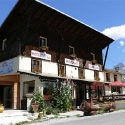 Fonds de commerce Café - Hôtel - Restaurant Allos