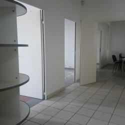 Location Local d'activités Pantin 200 m²