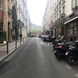 Cession de bail Local commercial Paris 6ème 28 m²