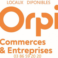 Vente Local commercial Bourges 1200 m²