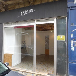 Location Local commercial Bordeaux 15 m²