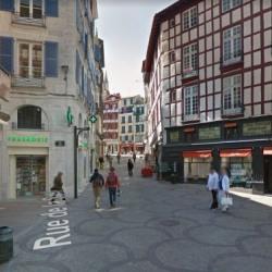 Cession de bail Local commercial Bayonne 25 m²