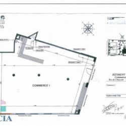 Vente Local commercial Rueil-Malmaison 156 m²