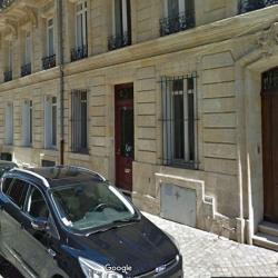 Location Bureau Bordeaux 72 m²