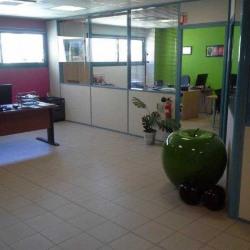 Location Bureau Marseille 16ème 821 m²