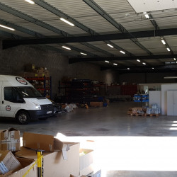 Location Entrepôt Saint-Jean-d'Illac 950 m²