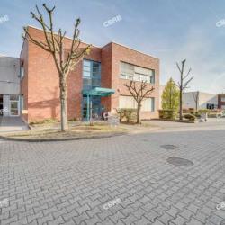 Location Bureau Goussainville 2928 m²