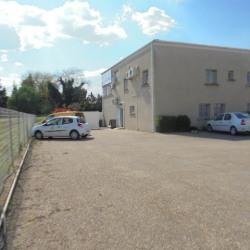 Location Bureau Caissargues 64 m²