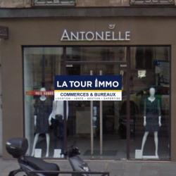 Cession de bail Local commercial Valenciennes 148 m²