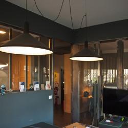 Vente Local d'activités Saint-Laurent-du-Var 97 m²