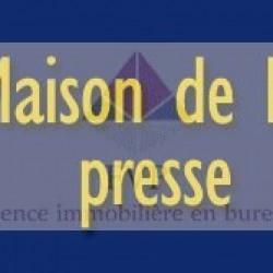 Fonds de commerce Tabac - Presse - Loto Fécamp