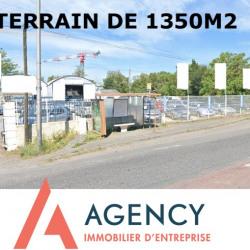 Location Terrain Fenouillet 1500 m²