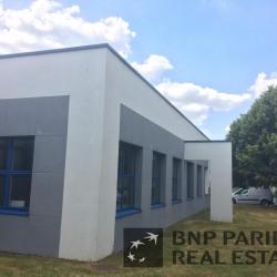 Vente Bureau Rennes 478 m²