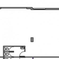 Location Bureau Villejust 150 m²
