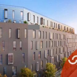 Location Bureau Marseille 3ème 4460 m²
