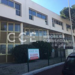 Location Bureau Le Cannet (06110)