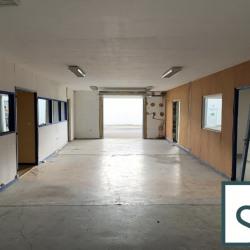 Location Entrepôt Lempdes 190 m²