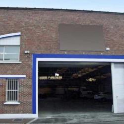 Vente Local d'activités Roubaix 1800 m²