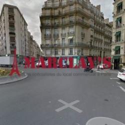 Cession de bail Local commercial Paris 16ème 76 m²