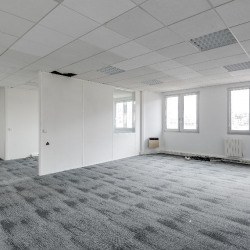 Location Bureau Montrouge 508 m²