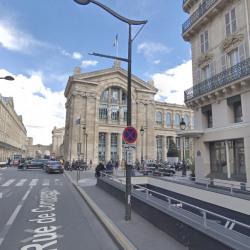 Location Local commercial Paris 10ème (75010)