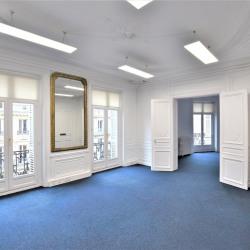 Location Bureau Paris 8ème 250 m²