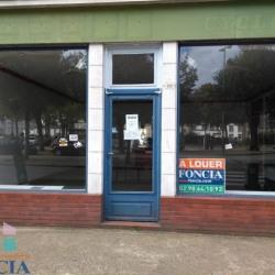 Location Local commercial Quimper 59 m²