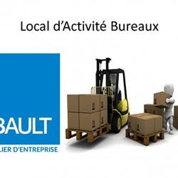 Location Local d'activités / Entrepôt Quint-Fonsegrives
