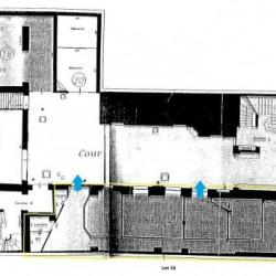 Vente Local commercial Paris 10ème 132 m²