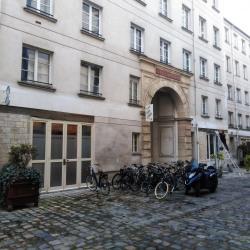 Location Bureau Paris 11ème 28 m²