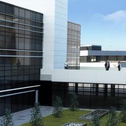 Location Bureau Cournon-d'Auvergne 49 m²