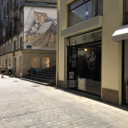 Cession de bail Local commercial Nantes 35 m²