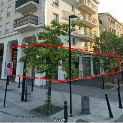 Location Local commercial Bussy-Saint-Georges 465 m²