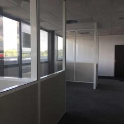 Location Bureau Vaulx-Milieu 880 m²