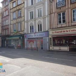 Location Local commercial Rouen 34 m²