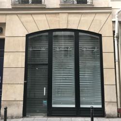 Location Local commercial Paris 2ème 243 m²