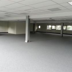 Location Bureau Aubervilliers 2227 m²