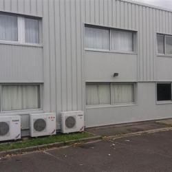 Vente Local d'activités Saint-Ouen-l'Aumône 852 m²
